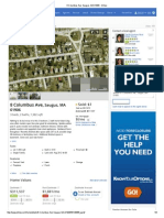 8 Columbus Ave, Saugus, MA 01906 - Zillow