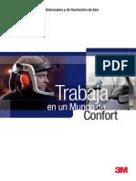 EPP. Proteccion Respiratoria
