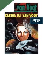 Cartea Lui Van Vogt [1.0]