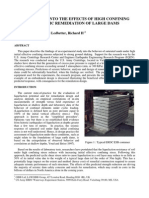 ISRM-Is-2000-404_New Research Into the Effects of High Confining Stress on Seismic Remediation of Large Dams