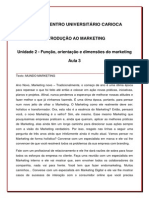 Texto Mundo Marketing