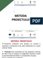 Metoda Proiectului Cu Sigla (PDF.2003)
