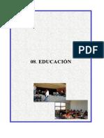 08.-Educación