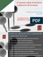XIII Dictamen Escala - Junio 2014 2