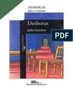 Cortázar, Julio - Deshoras