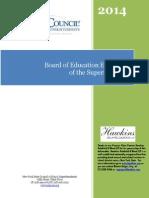 Padalino Evaluation