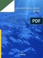 APROMAR Informe Anual 2012