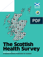 health in scotland