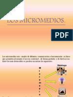 Los Micromedios