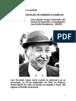 Don Lucho Corvalán