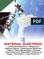 40 Mat Electrico