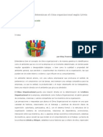 Los 9 factores que determinan el clima organizacional.doc
