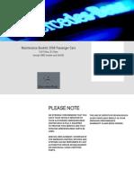 Maintenance Manual Clk 209