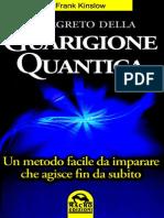 Il Segreto Della Guarigione Quantica (Cleaned A4)