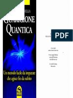 Il Segreto Della Guarigione Quantica (Cleaned 2xA5)