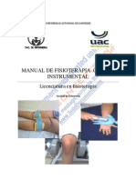 Manual de Fisioterapia Clinica Instrumental