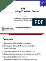 EES- Curso Teorico Practico