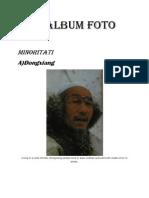 Mini-AlbumMinoritati