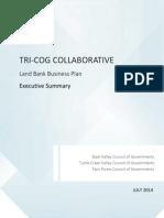 TCC Land Bank Executive Summary