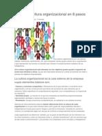 Mejora la cultura organizacional en 8 pasos.doc