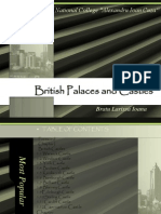 British Palaces and Castles Atestat