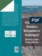 2011 Manzi et al CAP.II. DISTRIBUCIONES ARTEFACTUALES