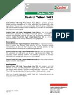 Castrol Tribol 1421