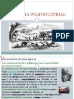 Historia Preindustrial