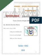 Trabajo Sociologia