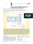 Photocatalytic Conversion of Gaseous Nitrogen Trichloride Into Available Chlorine-Experimental and Modeling Study, 2013