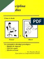 Autodisciplina+en+Diez+D%C3%ADas+-+Theodore+Bryant