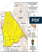 Peta Ussu Kecamatan Malili Lutim