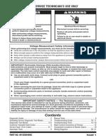 Tech Sheet - W10280489