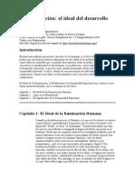 BA002. Libro -La Iluminación, El Ideal Del Desarrollo Humano, Sangharakshita