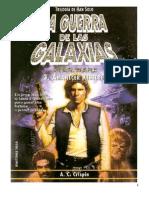 16 Trilogia de Han Solo III Amanecer Rebelde