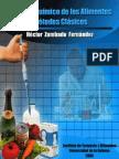 Análisis Químico de Los Alimentos. Metodos Clásicos Por Héctor Zumbado Fernández