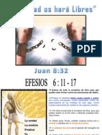 Guerra Espiritual IX Encuentro