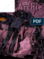 Life With Archie Issues 36 and 37 Exclusive Preview