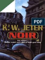 K W Jeter - Noir (v5.0) (Epub)(1)