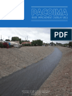 Pacoima River Improvement Overlay