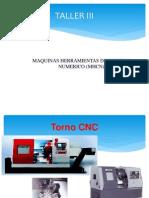 1. Introduccion Al Cnc