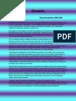 glosario bioquimica saray