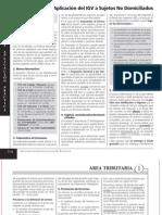 Igv No Domiciliado- Aplicacion