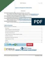 South Suburban Airport RFI Resposne - USF Intermodal Institute (3)