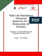 Taller de Marketing Personal (ALUMNOS)
