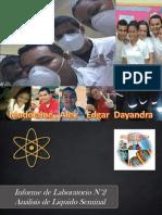 bioquimica informe