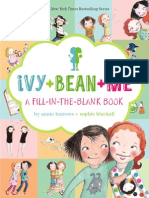 Ivy and Bean and Me (excerpt)