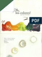Oh, Los Colores