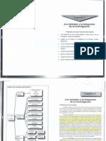 Capitulo 4 - Los Metodos y La Holopraxis de La Investigacion-1