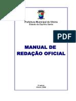 20090916 Manual Redacao Oficial